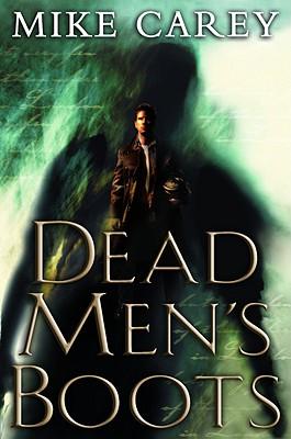 Image for Dead Men's Boots