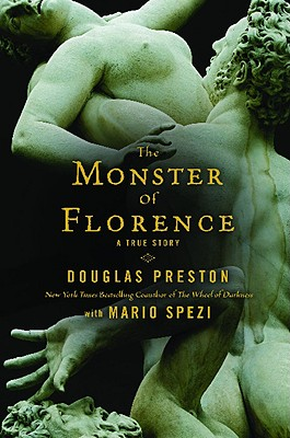 The Monster of Florence, Preston, Douglas