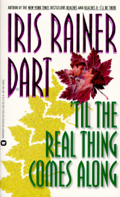 Image for Til the Real Thing Comes Along