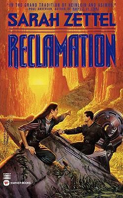 Reclamation, Zettel, Sarah