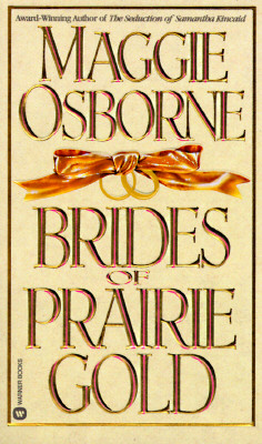 Image for Brides Of Prairie Gold