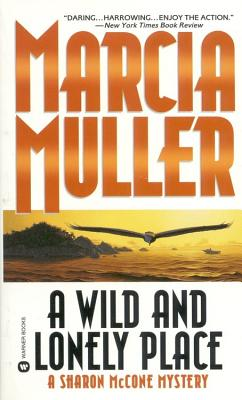 Image for A Wild and Lonely Place (Sharon McCone Mysteries (Paperback))
