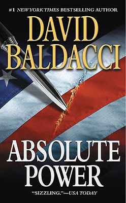 Absolute Power, DAVID BALDACCI