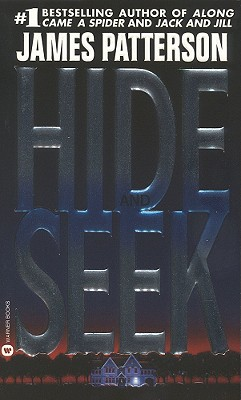 Hide & Seek, JAMES PATTERSON
