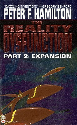 Image for The Reality Dysfunction: Expansion - Part II (Part 2)