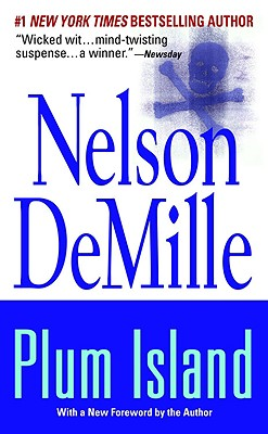 "Plum Island, ""DeMille, Nelson"""