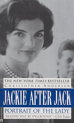 Image for kackie After Jack: lortrait of the Lady