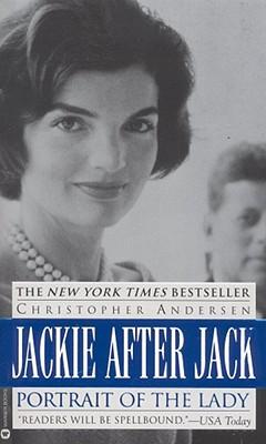 Image for Jackie After Jack