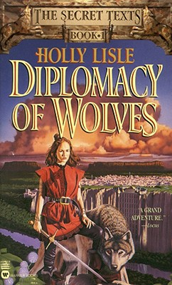 Image for Diplomacy of Wolves (Secret Texts)