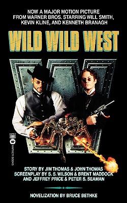 Wild Wild West, Bruce Bethke