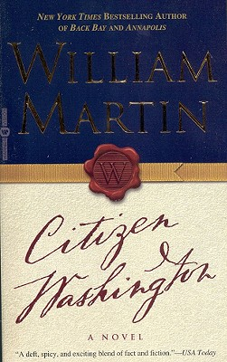 Image for Citizen Washington