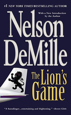 The Lion's Game, DeMille, Nelson