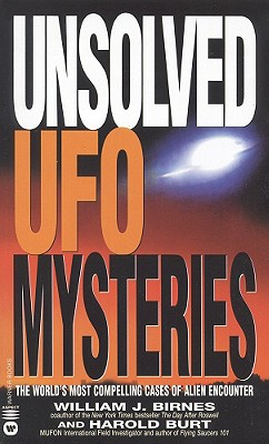Image for Unsolved UFO Mysteries: The World's Most Compelling Cases of Alien Encounter