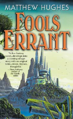 Image for Fools Errant