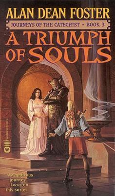 Triumph of Souls, ALAN DEAN FOSTER