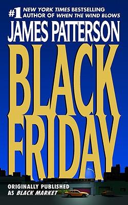 Black Friday, James Patterson