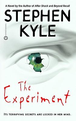 Experiment, STEPHEN KYLE