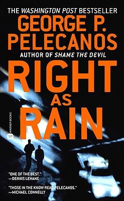 Image for Right as Rain (Derek Strange/Terry Quinn)