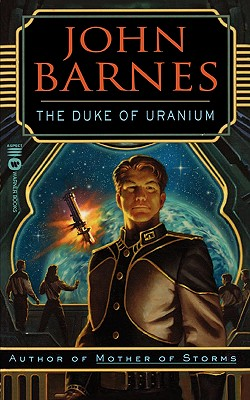 The Duke of Uranium (Jak Jinnaka), Barnes, John