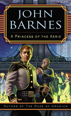 Image for A Princess of the Aerie