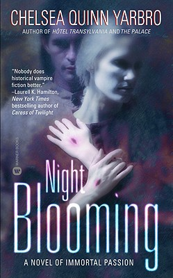 Image for Night Blooming
