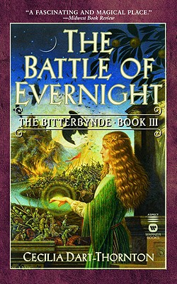 Image for The Battle of Evernight