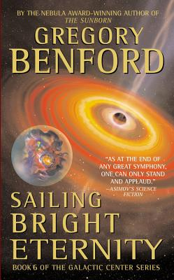 Image for Sailing Bright Eternity (Galactic Center)