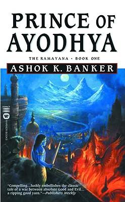 Image for Prince of Ayodhya