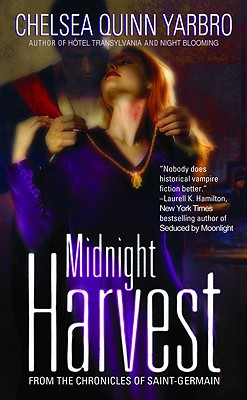 Image for Midnight Harvest (The chronicles of Saint-Germain)