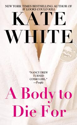 A Body to Die for, White, Kate