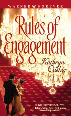 Rules of Engagement, Kathryn Caskie