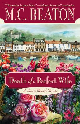 "Image for ""Death of a Perfect Wife (Hamish Macbeth Mysteries, No. 4)"""
