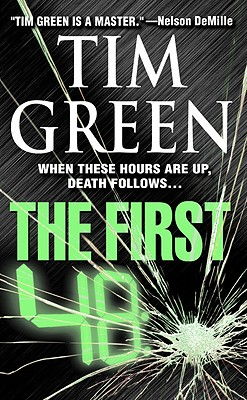 The First 48, TIM GREEN