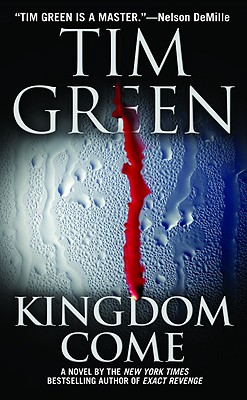 Kingdom Come, Tim Green