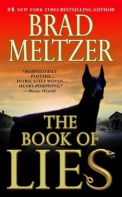 The Book of Lies, Brad Meltzer