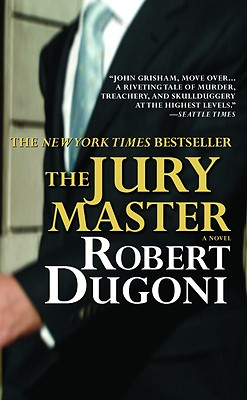 Image for The Jury Master