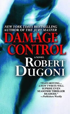 Image for Damage Control, a Novel