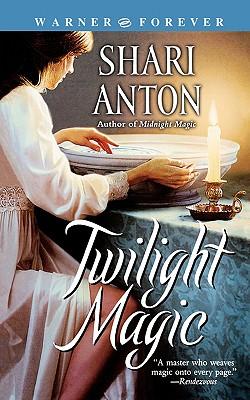 Twilight Magic, Anton, Shari