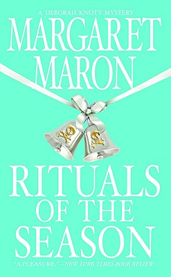 Rituals of the Season, Maron, Margaret