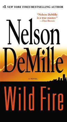 Wild Fire (A John Corey Novel), DeMille, Nelson