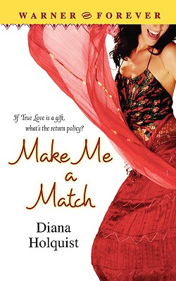Image for Make Me a Match
