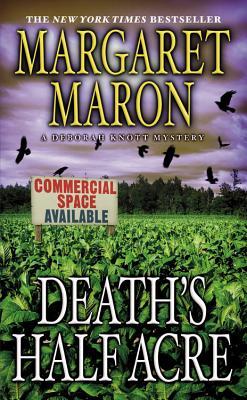 Death's Half Acre, Maron, Margaret