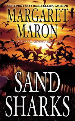 Sand Sharks, Maron, Margaret