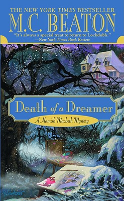 Image for Death of a Dreamer