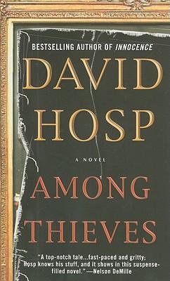 Among Thieves, Hosp, David