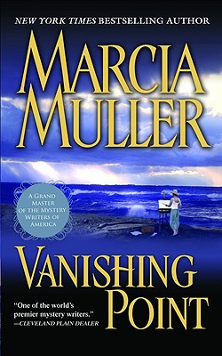 Vanishing Point (Sharon McCone Mysteries), MARCIA MULLER
