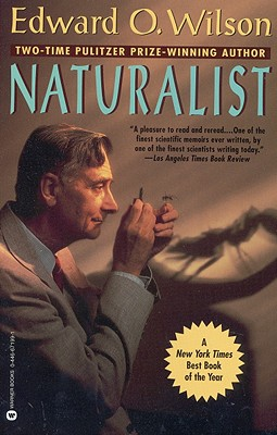 Image for NATURALIST
