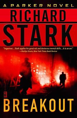 Breakout, Stark, Richard Aka Donald Westlake