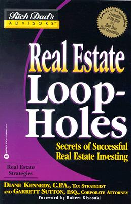 Image for Real Estate Loopholes: Secrets of Successful Real Estate Investing