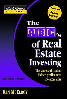 Image for ABC'S OF REAL ESTATE INVESTING RICH DAD